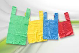 Plastic Industry Chatzikosmas | Plastiktaschen