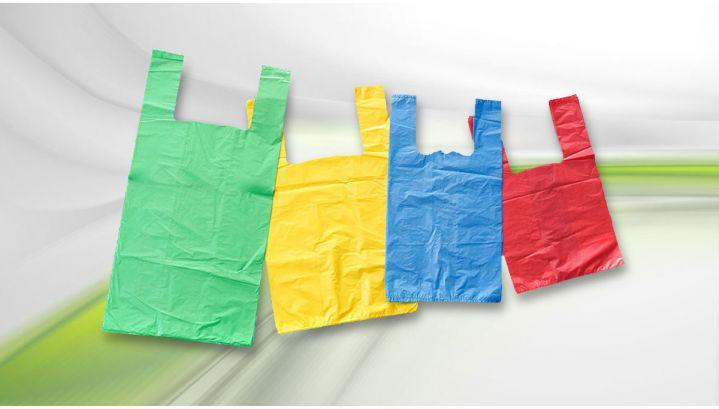 Βιομηχανία πλαστικών Χατζηκοσμάς | Σακούλες