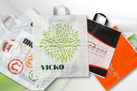 Plastic Industry Chatzikosmas | Loop Handle Taschen
