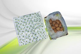 Plastic Industry Chatzikosmas | Fruits packaging