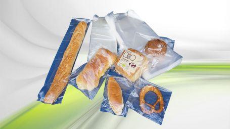 Βιομηχανία πλαστικών Χατζηκοσμάς | Σακούλες και ρολά Wickett, για την συσκευασία ψωμιού