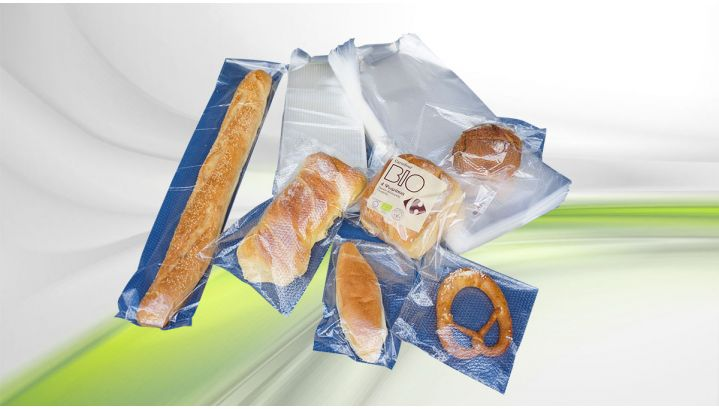 Plastic industry chatzikosmas | Wickett bags and rolls for bread packaging