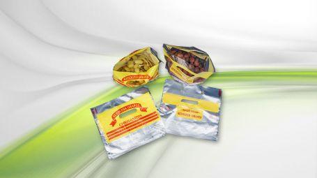Βιομηχανία πλαστικών Χατζηκοσμάς | Συσκευασίες φρούτων