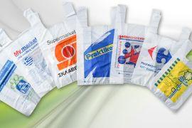 Plastic Industry Chatzikosmas | Supermarktkassetaschen